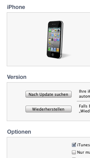 beide iphones klingeln gleichzeitig