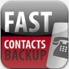 Fast Contact Backup
