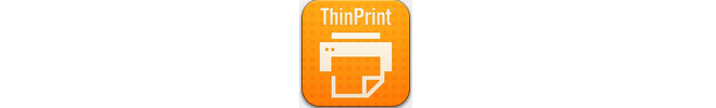 ThinPrint Cloud Printer