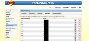 Fritzbox Eingehende Anrufe Gehen Nicht