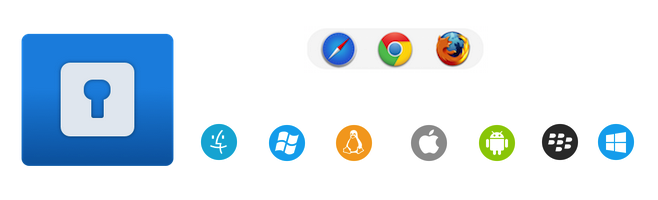 Enpass mit Browser